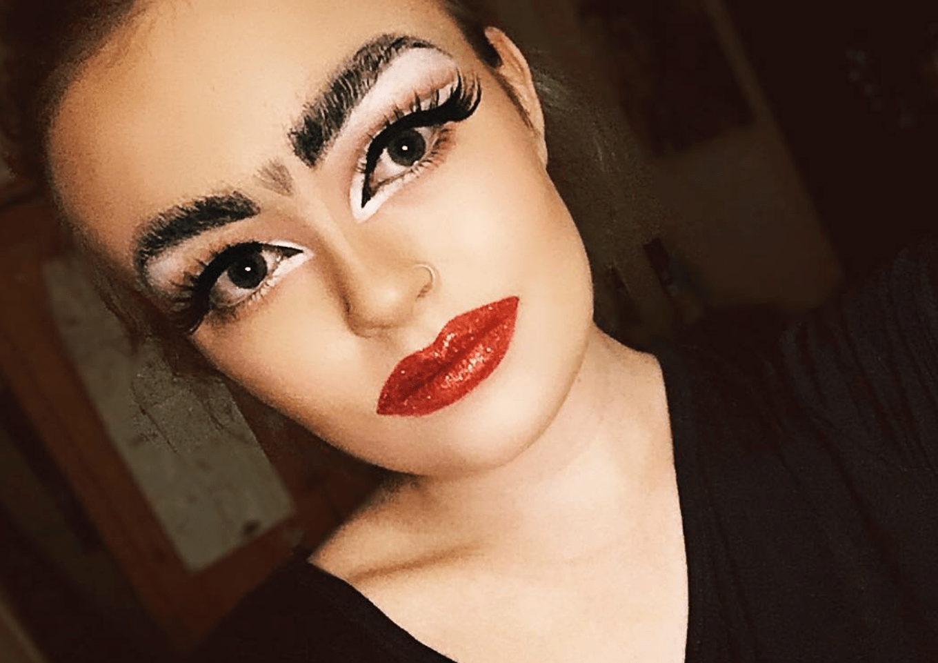 2017: A Year in Drag Makeup